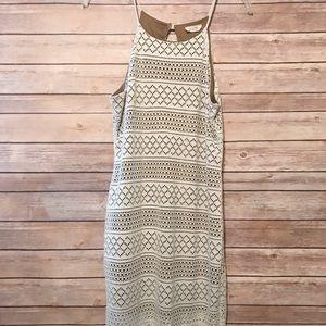 Poetry crochet style dress